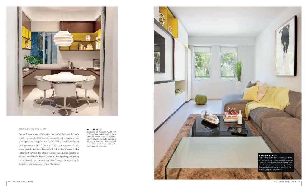 How To Work Effectively With Decorators DKOR Interiors Miamis Best Interior Designers 2012
