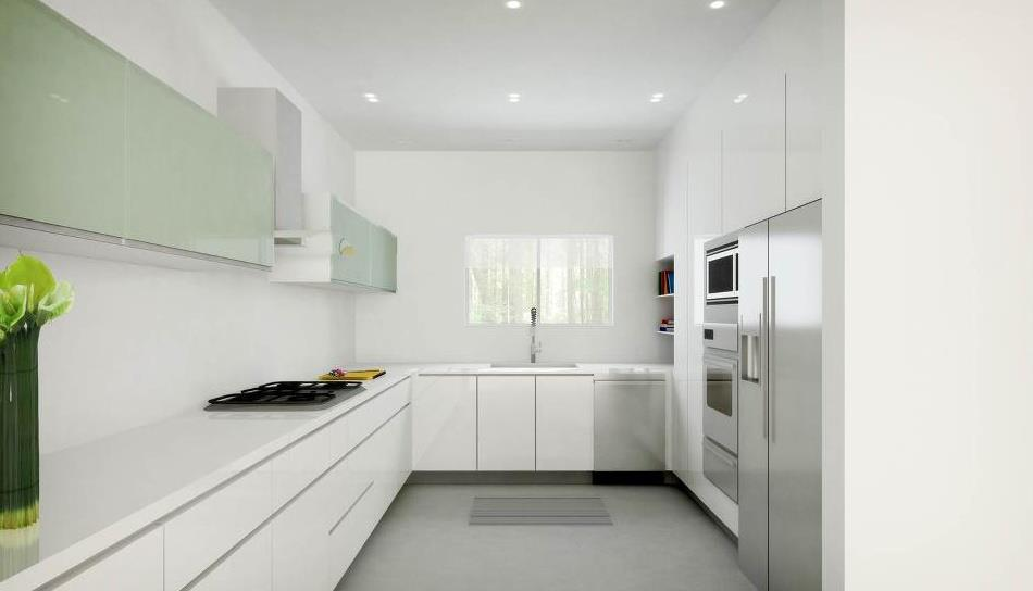 Dkor Interiors Kitchen Interior Design