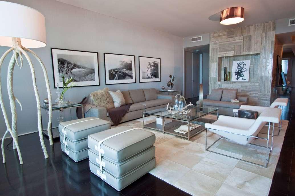 Interior Decorators Miami lighting fixtures for modern interior design