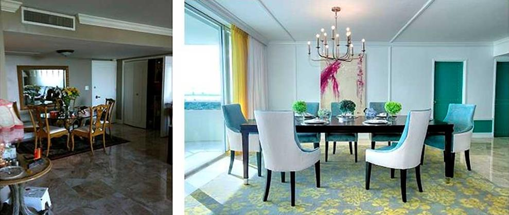 Residential Interior Design By DKOR Interiors