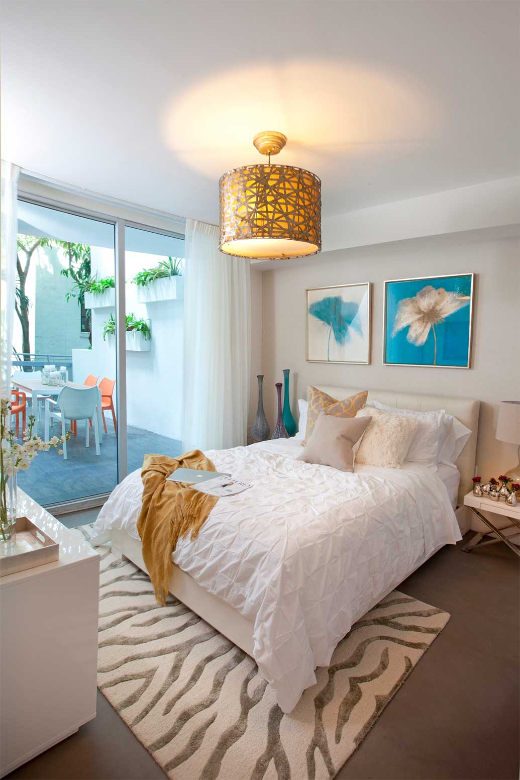 Guest bedrooms dkor interiors modern interior design - What is contemporary design ...