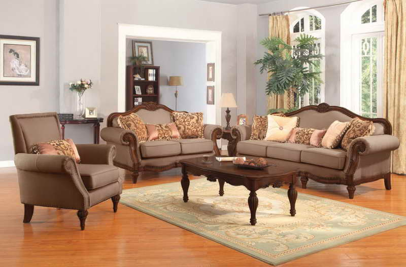 Furniture Styles interior design 101 - styles : choosing the right furniture style