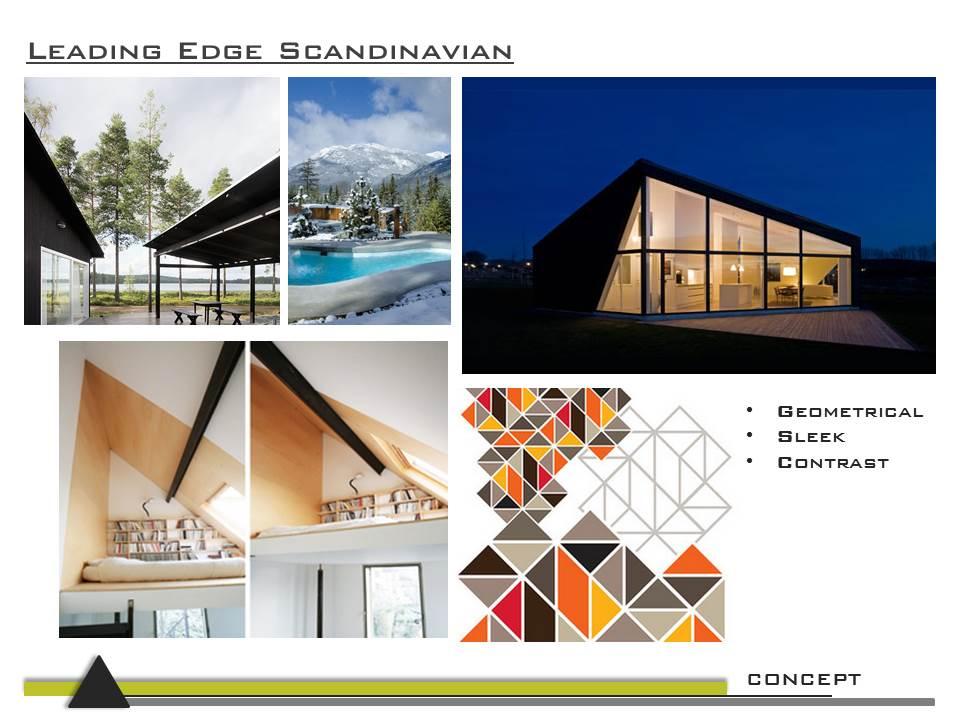 Interior design 101 the concept residential interior - What is interior design ...