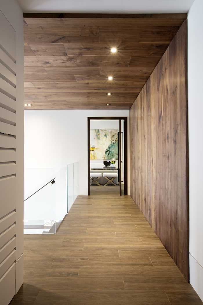 Residential Interior Design From