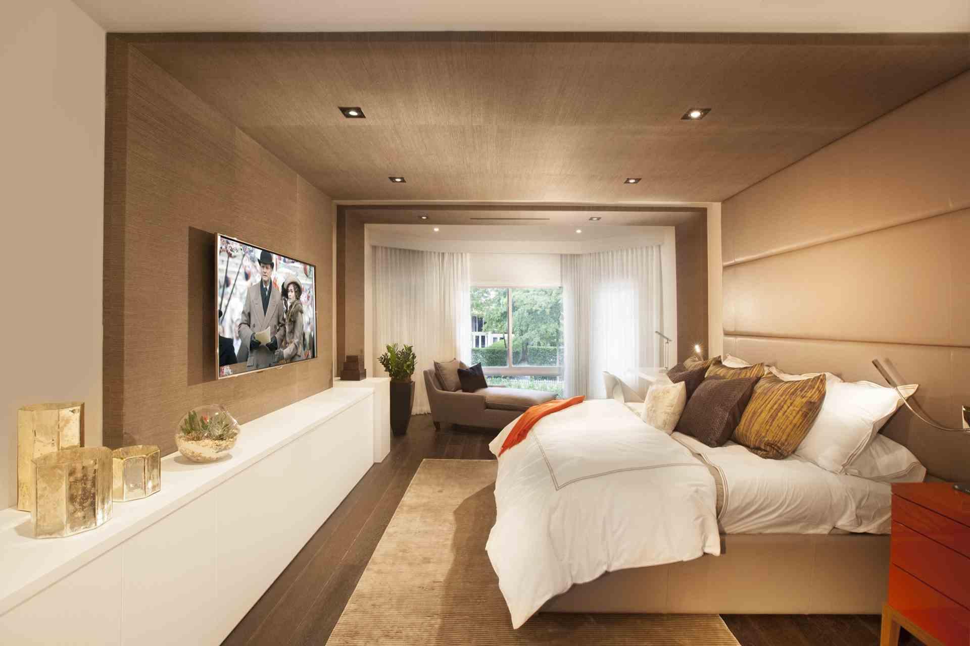 Headboard Design By Miami Based Interior Designers