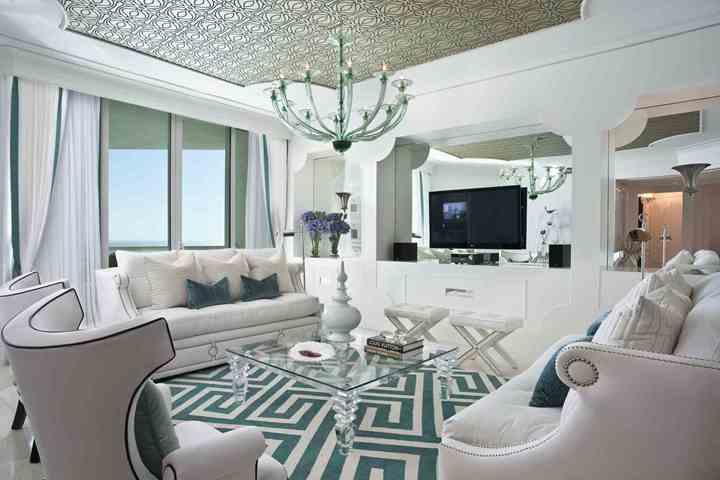Miami Interior Design Firm South Florida Designers