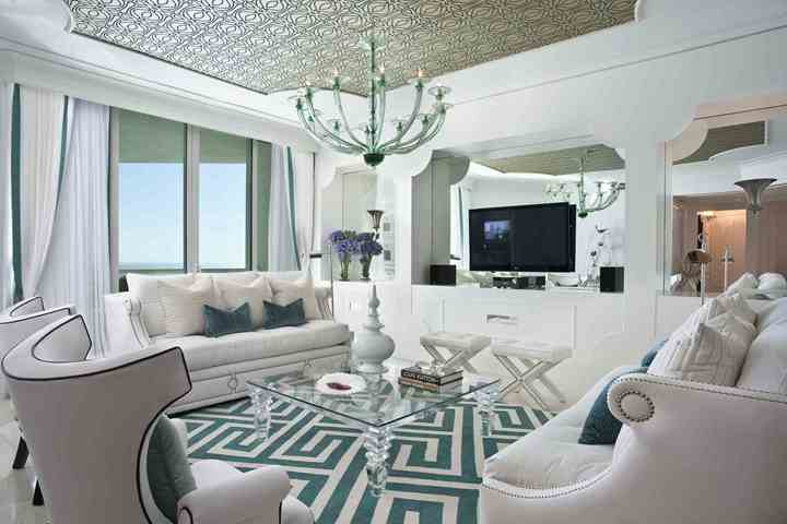 Home Stratosphere Interior Design Press