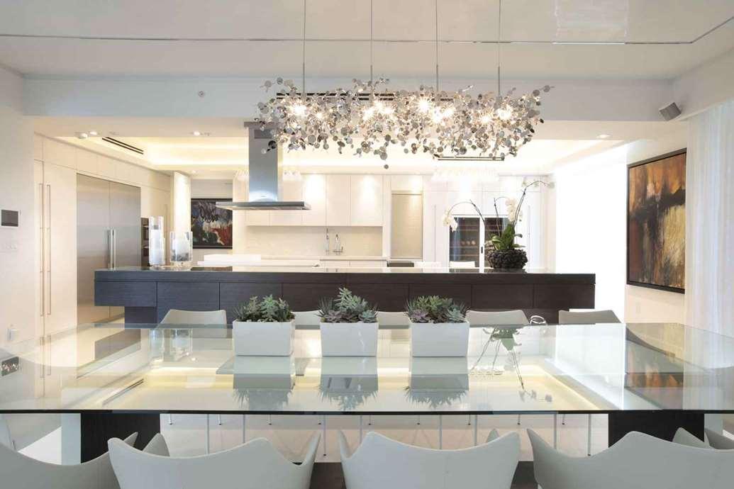 Houzzcom Miami Kitchen design by DKOR Interiors