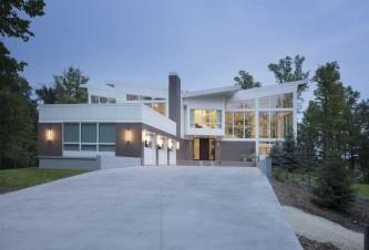 EDGE OF MODERNISM – DKOR'S Take On Canadian Interior Design