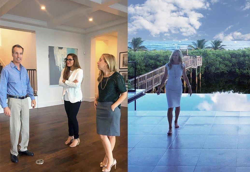 Top South Florida Interior Design Firm Collaborates