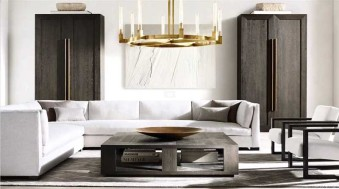 Restoration Modern – Interior Design Inspiration