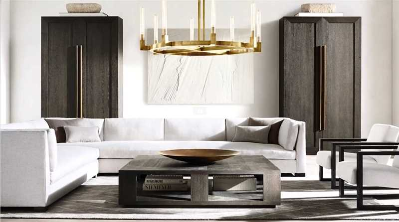 interior design inspiration with dkor interiors