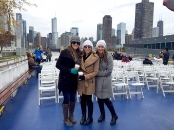Top Interior Designers Tour Highlights In Chicago