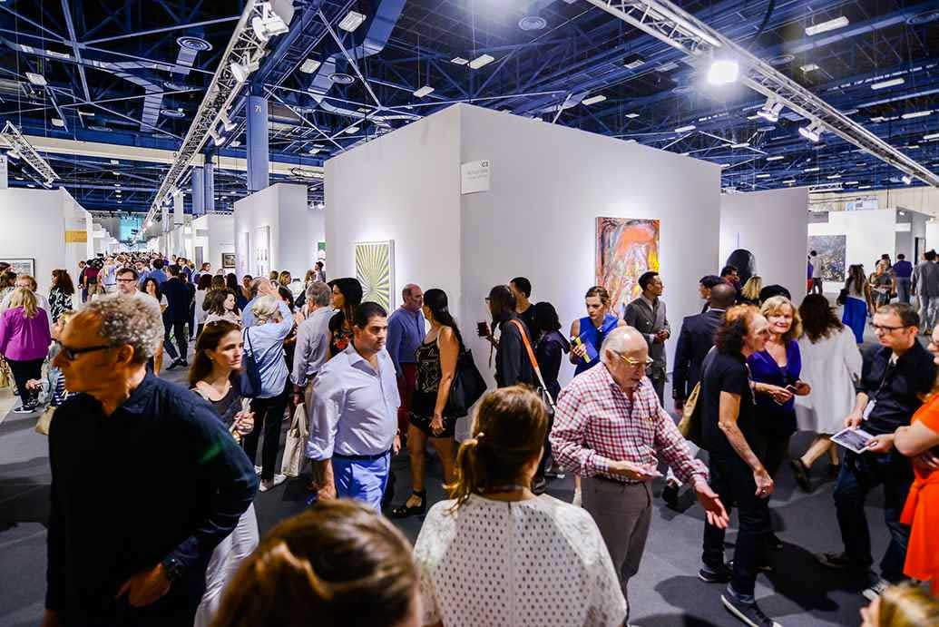Miami Interior Designers Take On Art Basel Week 2015