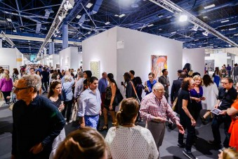Miami Interior Designers Take On Art Basel Week 2015