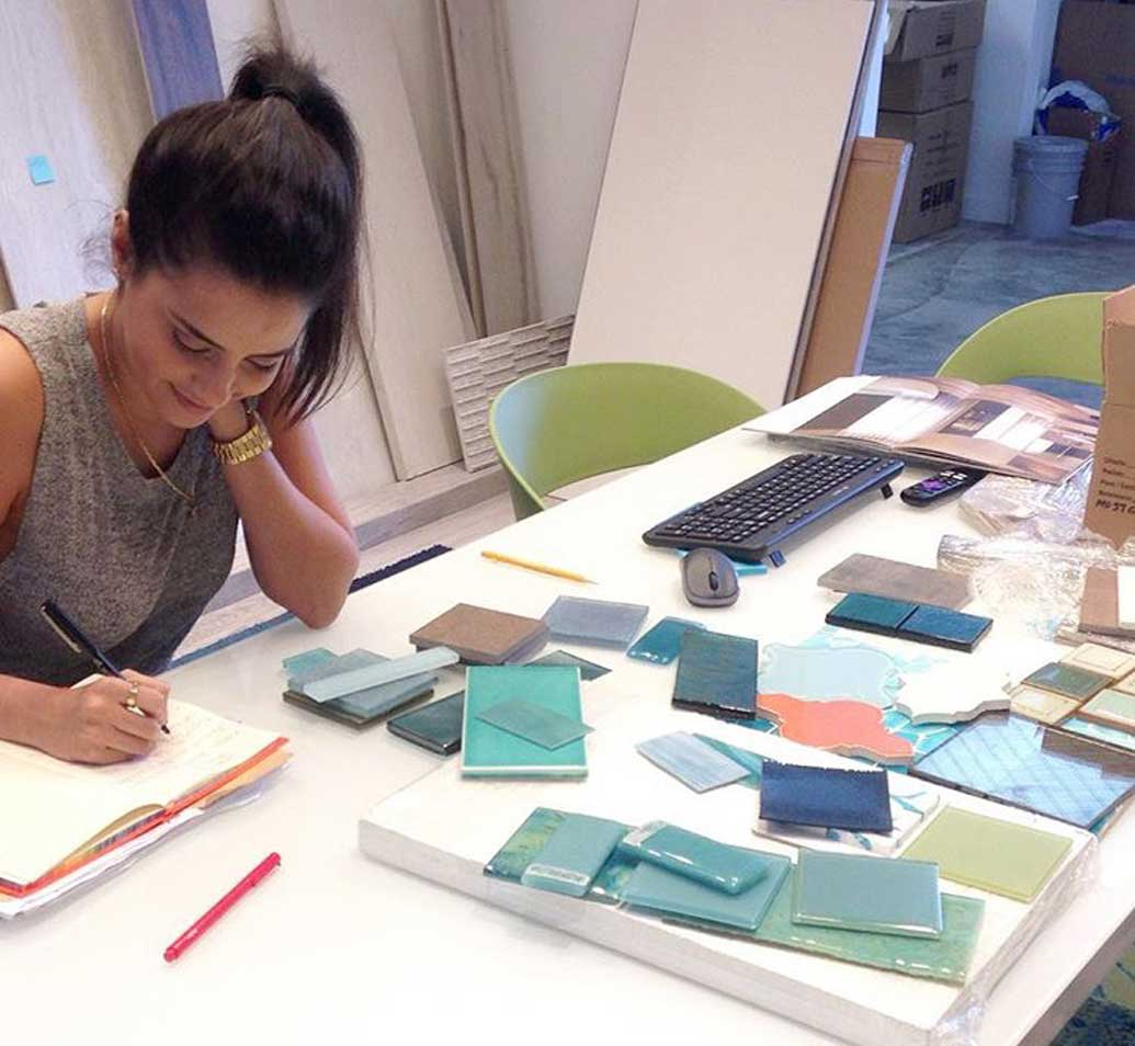 Becoming an interior designer behind the dkor with silvia residential interior design from How to get an interior design job without a degree