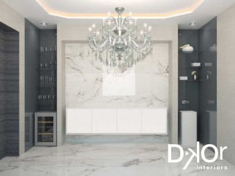 Check Out The Concept Behind Our New Glamorous Interior Design Project In Aventura