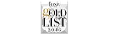 Gold List 2016