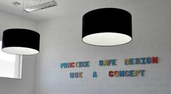 Florida Interior Design Studio Rightly Illuminated With CASA LIGHTING AND BULBS Essentials
