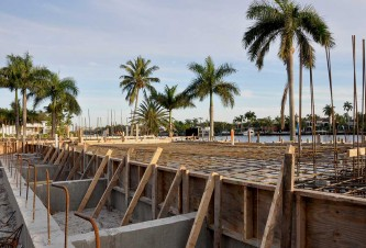 A Dreamy Fort Lauderdale Waterfront Home Is Coming To Life!