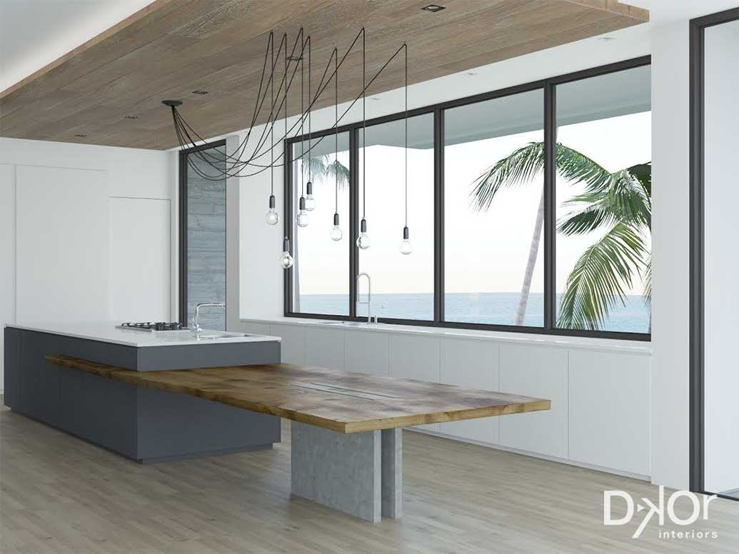a dreamy fort lauderdale waterfront home is coming to life a dreamy fort lauderdale waterfront home by dkor interiors