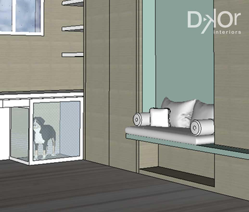 Pet Friendly Home Decor: Pet-friendly Interior Design Ideas By DKOR