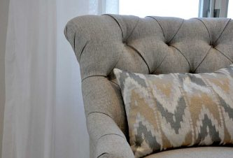 Top Reasons Designers Select Custom Upholstery Pieces