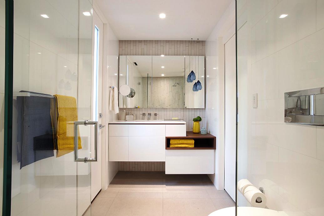 ITALGRES showroom DKOR Interiors residential design projects