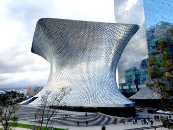 Design Inspiration: Places To Visit In Mexico City