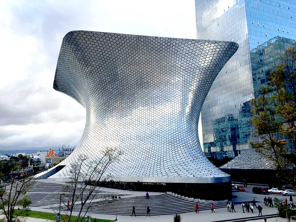 Design inspiration places to visit in mexico city for Travel to mexico city