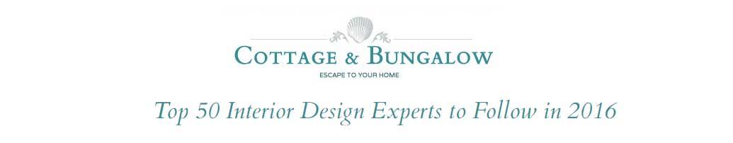 Top Interior Design Experts To Follow