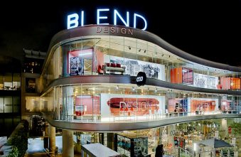 DKOR Explores Luxury Furniture In Mexico City