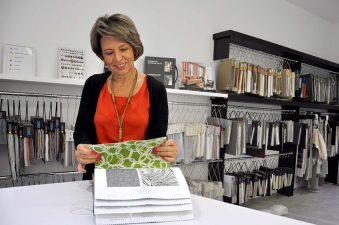 South Florida Design Showroom, DKOR Windows And Walls Talks Outdoor Fabrics