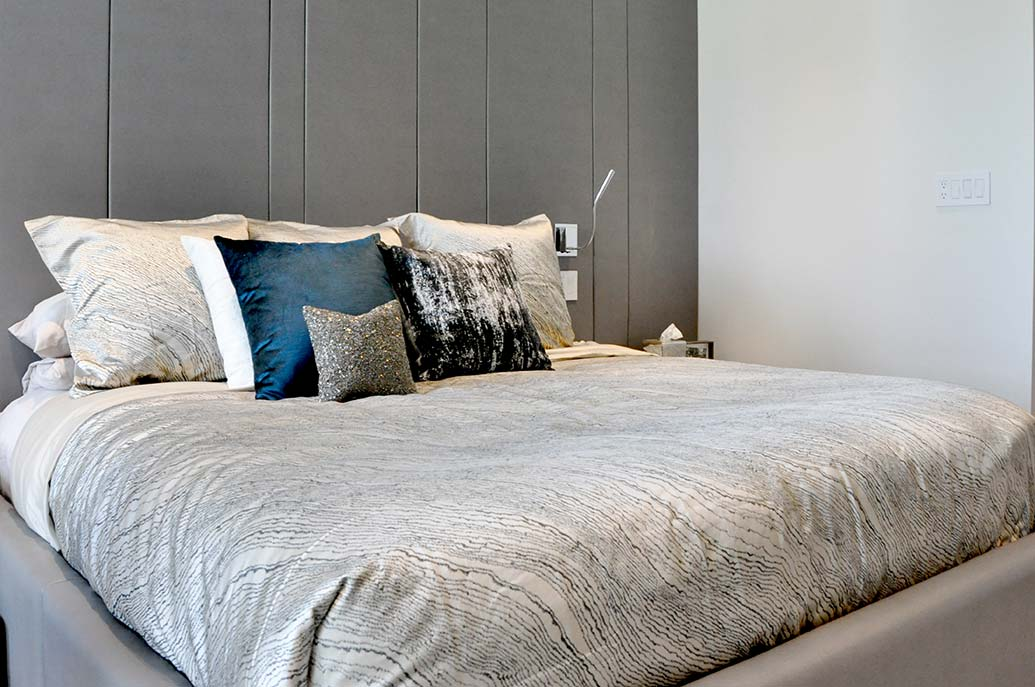 Dress Your Bed Like a Top Interior Designer