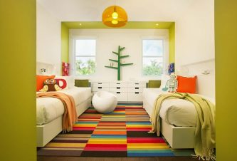 Kids' Room Essentials