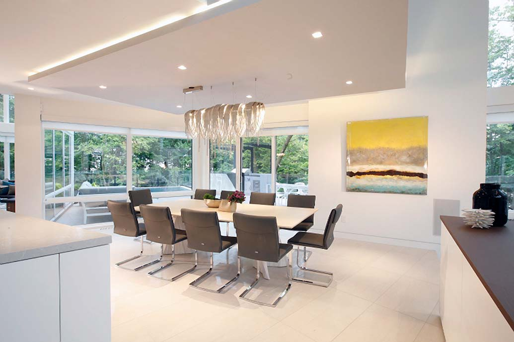 Types Of Interior Design Courses Types Of Lighting In Modern Interior Design  Residential Interior