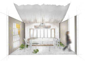 DCOTA DESIGN HOUSE 2011