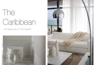THE CARIBBEAN: APARTMENT PHOTOS - The Caribbean Condominium, Miami Beach, FL 1