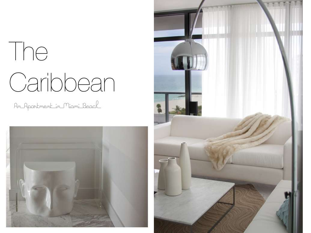 CARIBBEAN APARTMENT PHOTOS