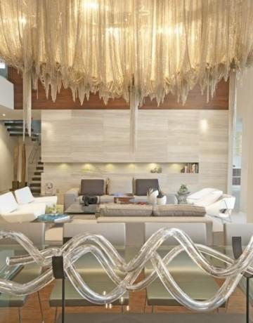 MIAMI MODERN HOME: FURNITURE SELECTIONS – Presidential Estates, Miami, FL
