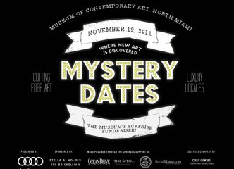 MOCA MYSTERY DATES - North Miami, FL 1