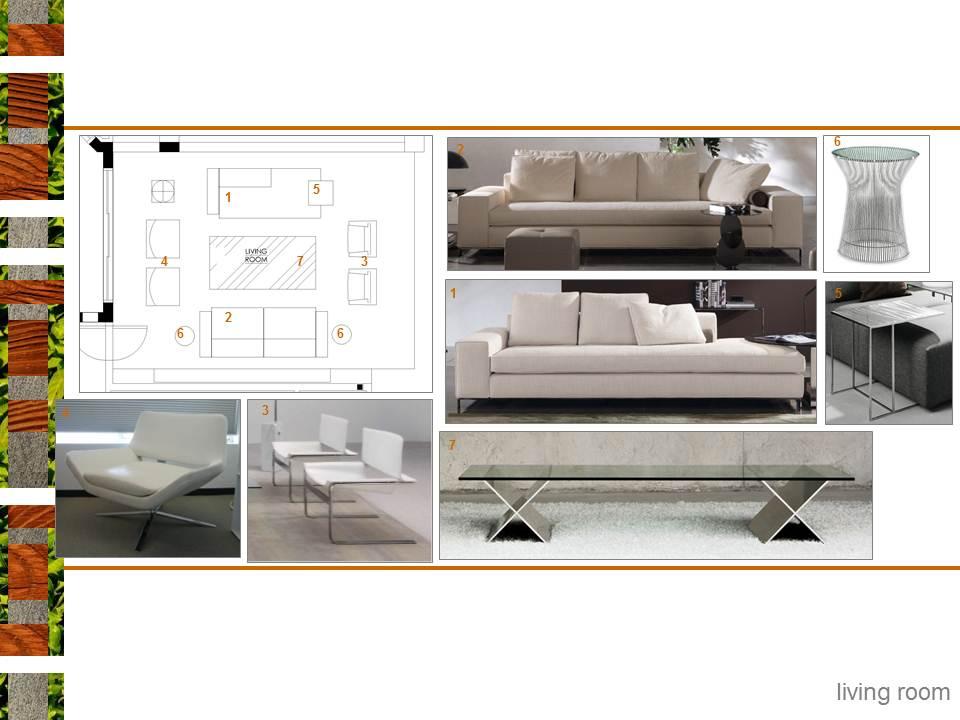 Miami Modern Home Dkor Interiors Residential Interior Design
