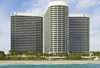 INTERIOR DESIGN HEAVEN, NEW ST. REGIS HOTEL AND RESIDENCES - Bal Harbour, FL 1