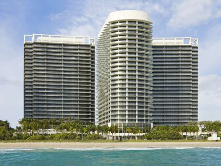 INTERIOR DESIGN HEAVEN, NEW ST. REGIS HOTEL AND RESIDENCES - Bal Harbour, FL 1