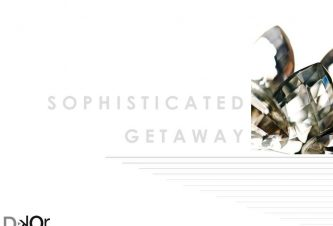 SOPHISTICATED GETAWAY: INTRODUCTION TO THE INTERIOR DESIGN PROCESS - The Sayan Condominium, Sunny Isles, FL 13