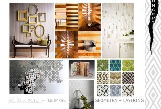 GLIMPSES: INTRODUCTION TO THE INTERIOR DESIGN PROCESS – Eastern Shores, FL 2