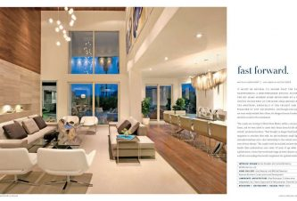 LUXE Magazine – South Florida Edition, Picks DKOR Interiors As A Feature In Their Most Recent Publication! 1
