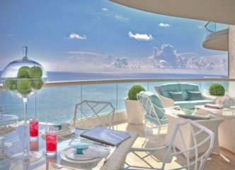 Enhance Your Vacation Home With Professional Miami Interior Design 2