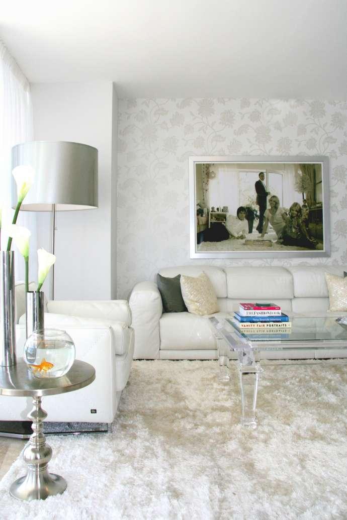 DKOR Interiors: Residential Miami Interior Design Project 2012