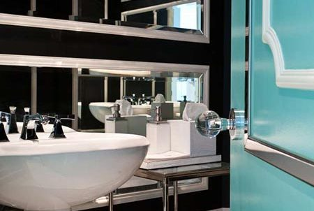 Obsessed Over Powder Rooms 19